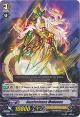 Omniscience Madonna - EB03/044EN - C on Channel Fireball