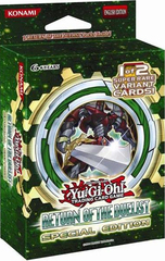 Return of the Duelist Special Edition Pack