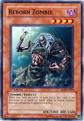 Reborn Zombie - EEN-EN009 - Common - 1st Edition