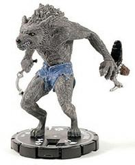 Dire Werewolf