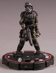 Zombie Trooper - 067 rookie
