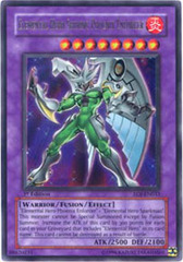 Elemental Hero Shining Phoenix Enforcer - EOJ-EN033 - Ultra Rare - 1st Edition