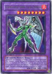 Elemental Hero Shining Phoenix Enforcer - EOJ-EN033 - Ultra Rare - 1st Edition