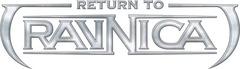 Return to Ravnica Complete Set (With Mythics)