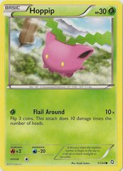 Hoppip - 1/124 - Common
