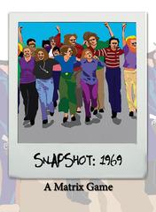 Snapshot: 1969