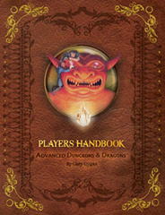 1st Edition Premium Player's Handbook