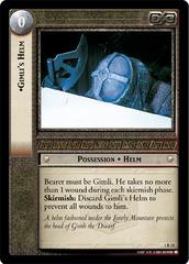 Gimli's Helm - Foil