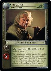 The Gaffer, Sam's Father - Foil