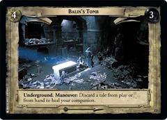 Balin's Tomb - Foil