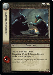 Endurance of Dwarves - Foil