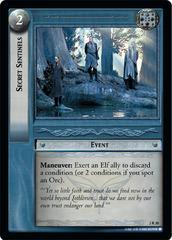 Secret Sentinels - Foil