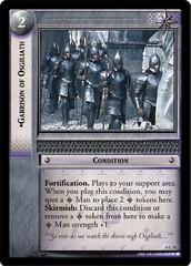 Garrison of Osgiliath - Foil
