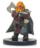 Harsk, Dwarf Ranger
