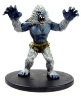 Yeti Rise of the Runelords