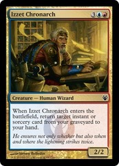 Izzet Chronarch