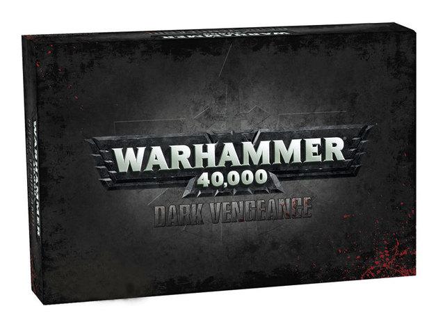 Warhammer 40,000: Dark Vengeance