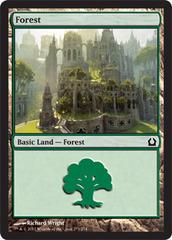 Forest 273/274 - Foil