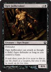 Ogre Jailbreaker - Foil