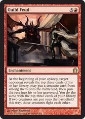 Guild Feud - Foil