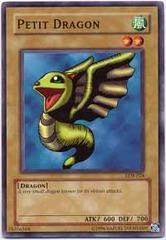 Petit Dragon - LOB-024 - Common - 1st Edition