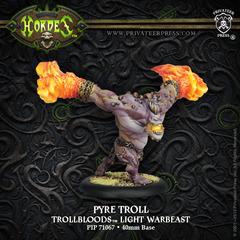 Pyre Troll