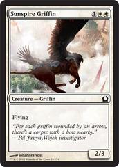 Sunspire Griffin - Foil