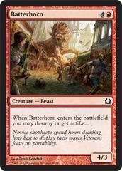 Batterhorn - Foil