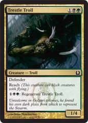 Trestle Troll - Foil