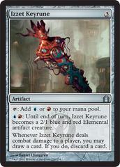 Izzet Keyrune - Foil