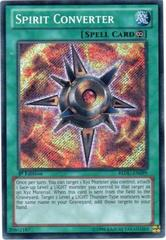 Spirit Converter - REDU-EN099 - Secret Rare - Unlimited Edition
