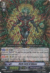 Dark Lord of Abyss - BT07/005EN - RRR