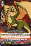 Scale Dragon of the Magma Cave - PR/0003EN - PR