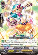 Battle Sister, Omelet - PR/0017EN - PR