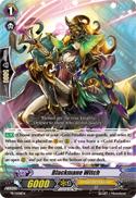 Blackmane Witch - PR/0018EN - PR