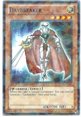 Daybreaker - DT07-EN003 - Parallel Rare - Duel Terminal on Channel Fireball