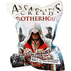 Assassin's Creed - Brotherhood Single Figure Booster Pack