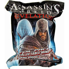 Assassin's Creed - Revelations Single Figure Booster Pack