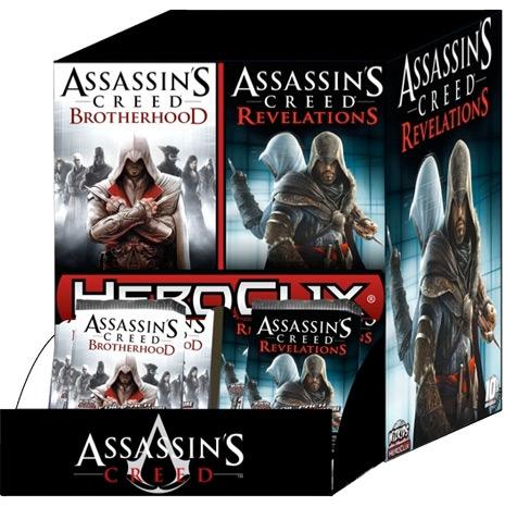 Assassin's Creed - Countertop Display