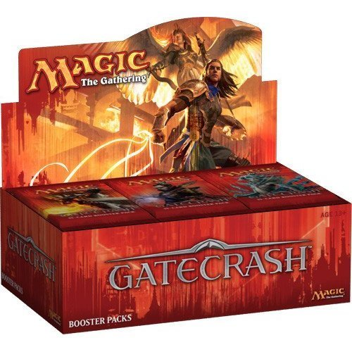 Gatecrash Booster Box