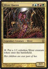 Sliver Queen - Oversized - Foil