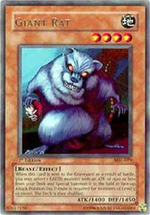 Giant Rat - MRL-079 - Rare - 1st Edition on Channel Fireball