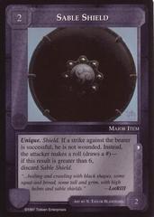 Sable Shield