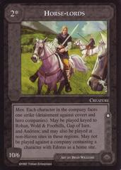 Horse-lords