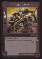 Orc-raiders