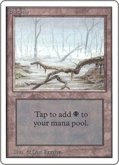 Swamp (Low Branch)