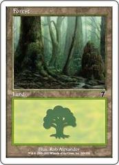 Forest (329) - Foil
