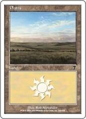 Plains (342)