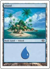 Island (337)