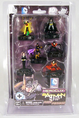 Batman Fast Forces Pack